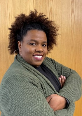 Picture of Candis Harris