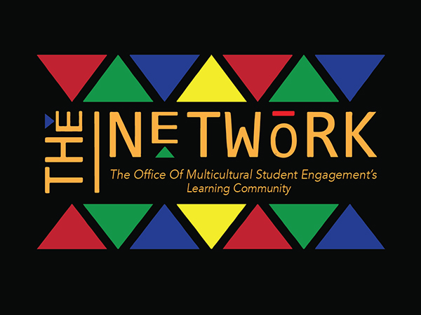 The Network is a learning community for young men aimed to support what they are learning inside the classroom including mentoring, brotherhood, and life skills outside the classroom.